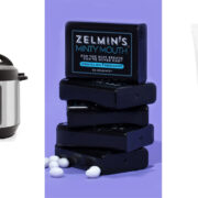 SL Recommends: Instant Pot Duo Plus, Zelmin's Minty Mouth, MARLOWE