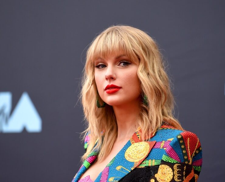 Taylor Swift 2019 MTV Video Music Awards - Arrivals