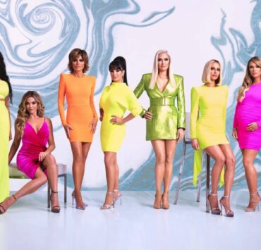 The Real Housewives of Beverly Hills - Season 10
