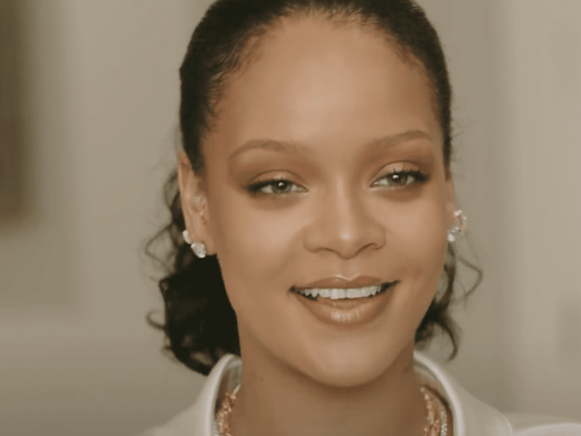 Rihanna Fenty Skin