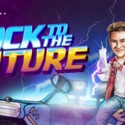 "Mark-Paul Gosselaar ""Zack to the Future"""
