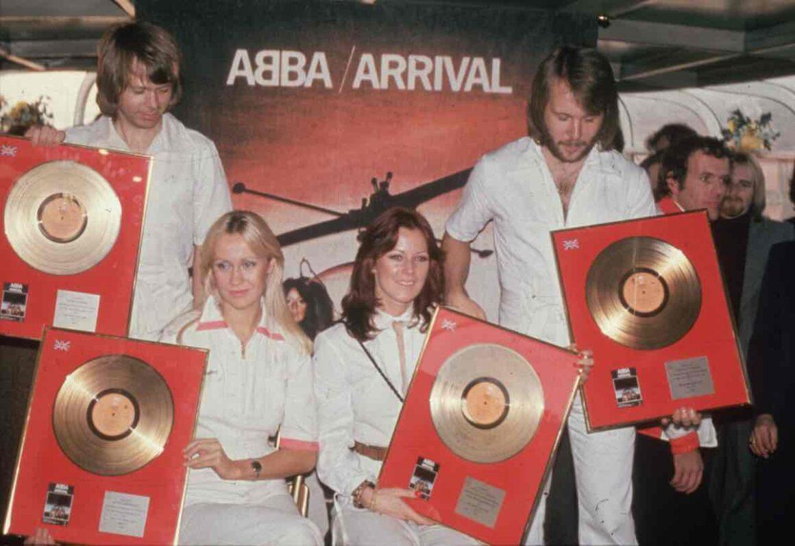 Golden Abba