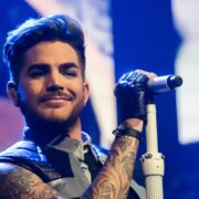 Adam Lambert In Concert - New York, New York
