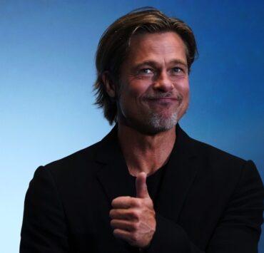 Brad Pitt 'Ad Astra' Premiere In Tokyo