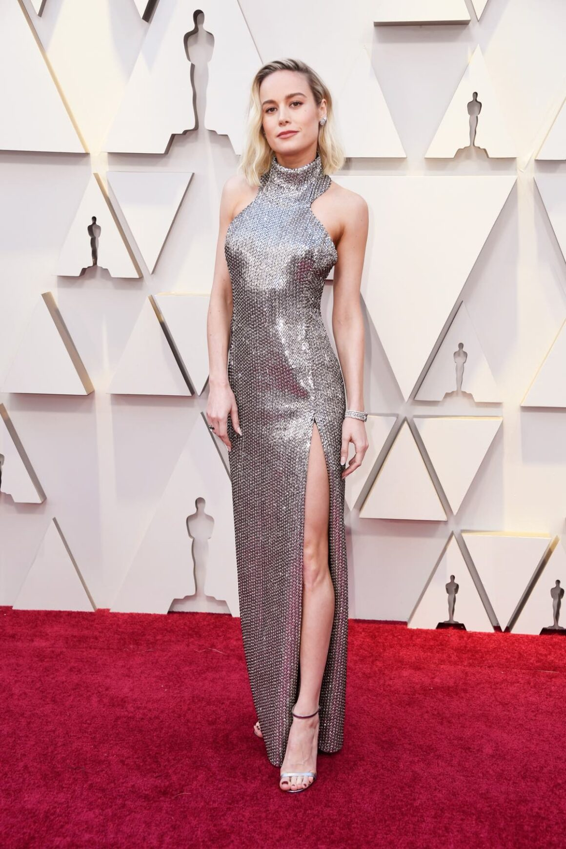 Brie Larson 91st Annual Academy Awards - Arrivals