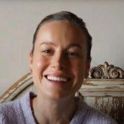 Brie Larson YouTube