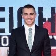 """Dave Franco Premiere Of Universal Pictures' """"Neighbors 2: Sorority Rising"""" - Arrivals"""