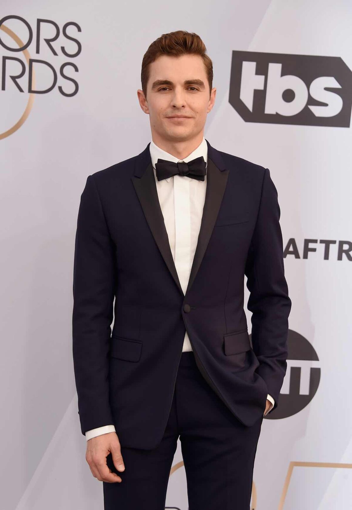 Dave Franco 25th Annual Screen Actors Guild Awards - Arrivals