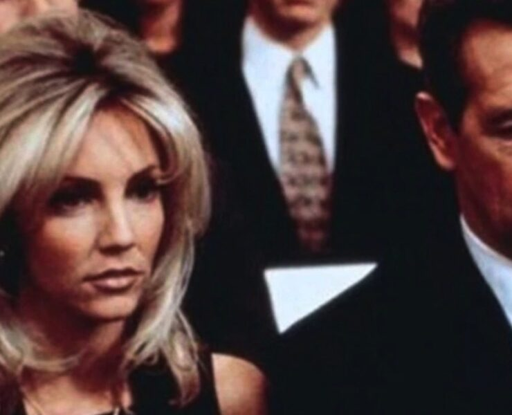 Heather Locklear First Wives Club