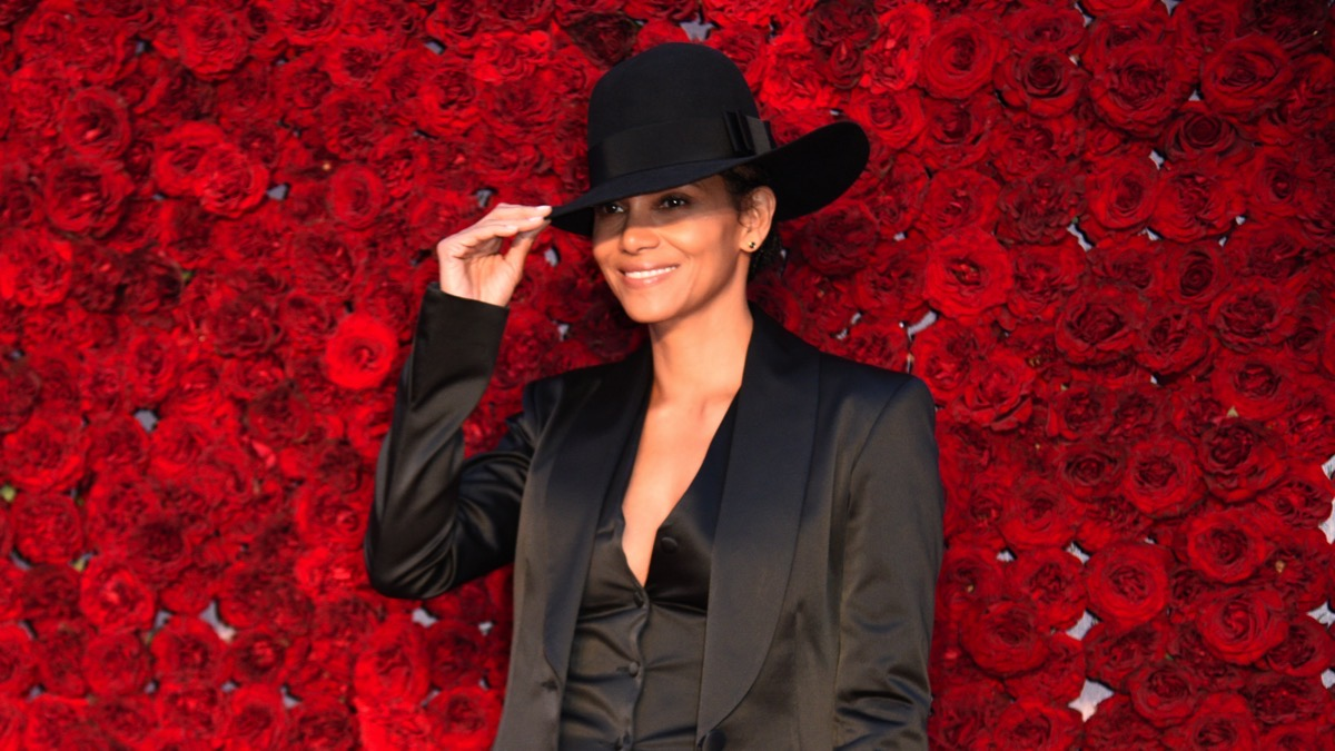 Halle Berry Tyler Perry Studios Grand Opening Gala - Arrivals