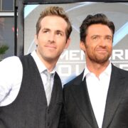 "Ryan Reynolds and Hugh Jackman Screening of 20th Century Fox's ""X-Men Origins: Wolverine"" - Arrivals"