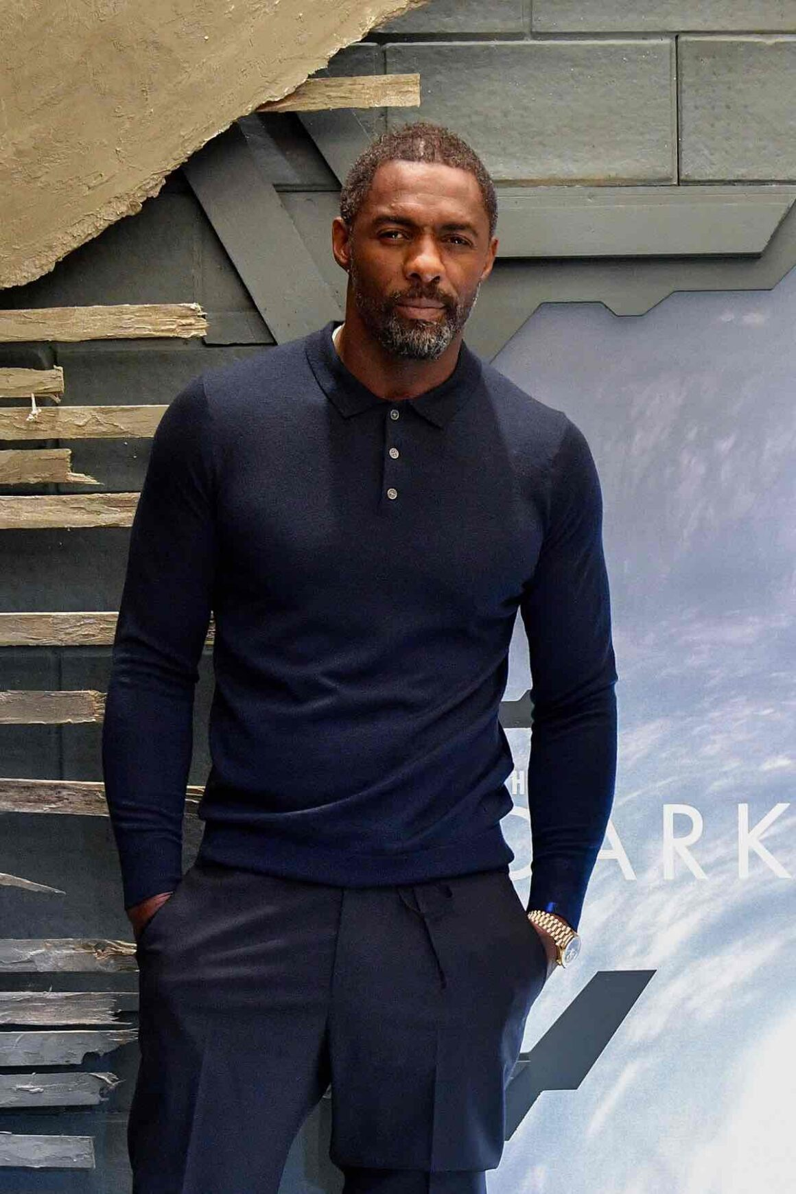 "Idris Elba ""The Dark Tower"" Photocall"