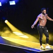 Jason Derulo Performs At Wawa Welcome America