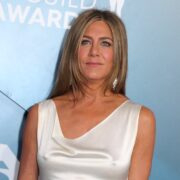 Jennifer Aniston 26th Annual Screen Actors Guild Awards - Arrivals