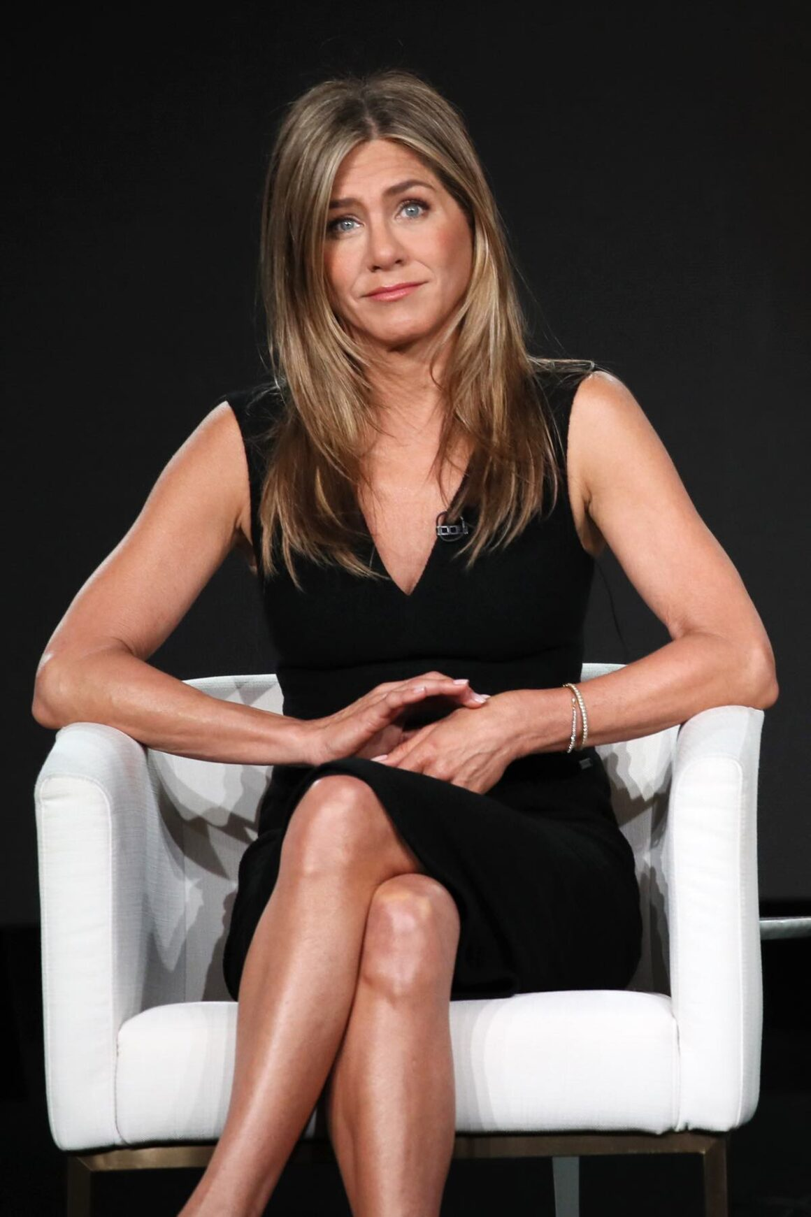 Jennifer Aniston 2020 Winter TCA Tour - Day 13