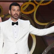 Jimmy Kimmel 68th Annual Primetime Emmy Awards - Show