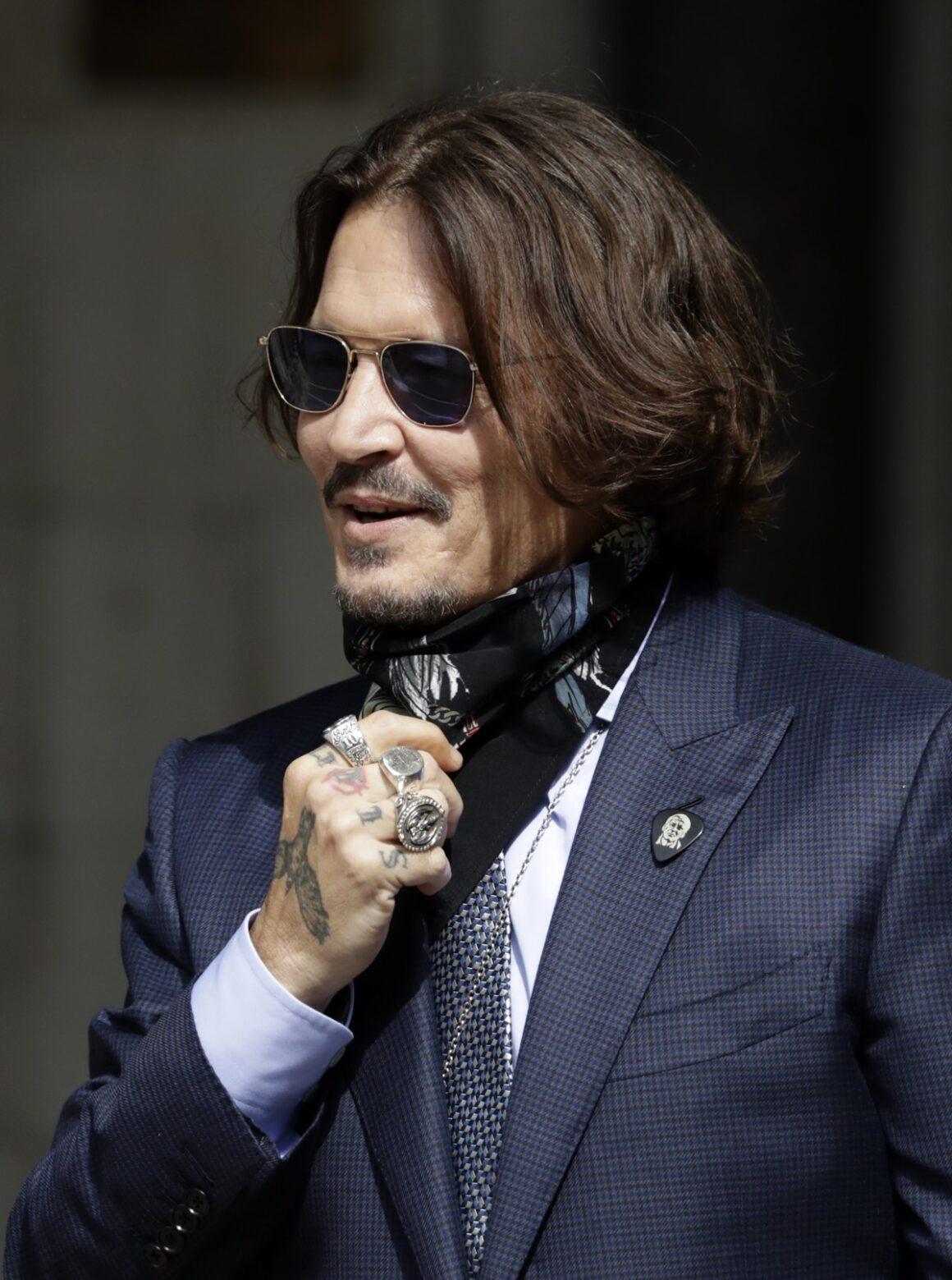 Johnny Depp Libel Trial Enters Third Week