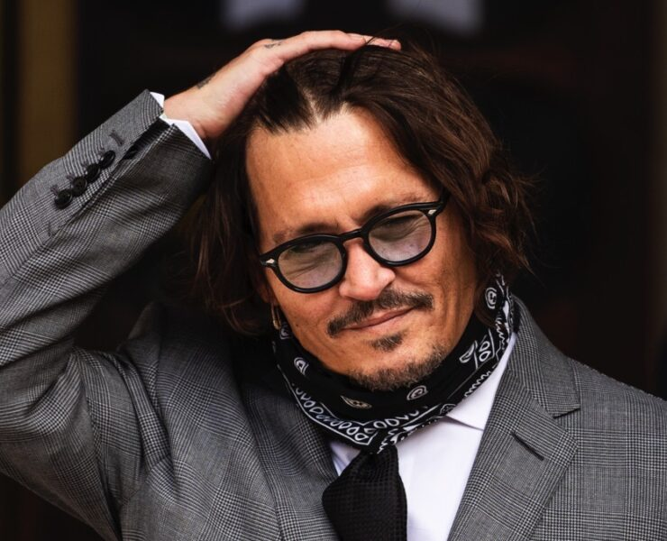 Johnny Depp Libel Trial Resumes In London