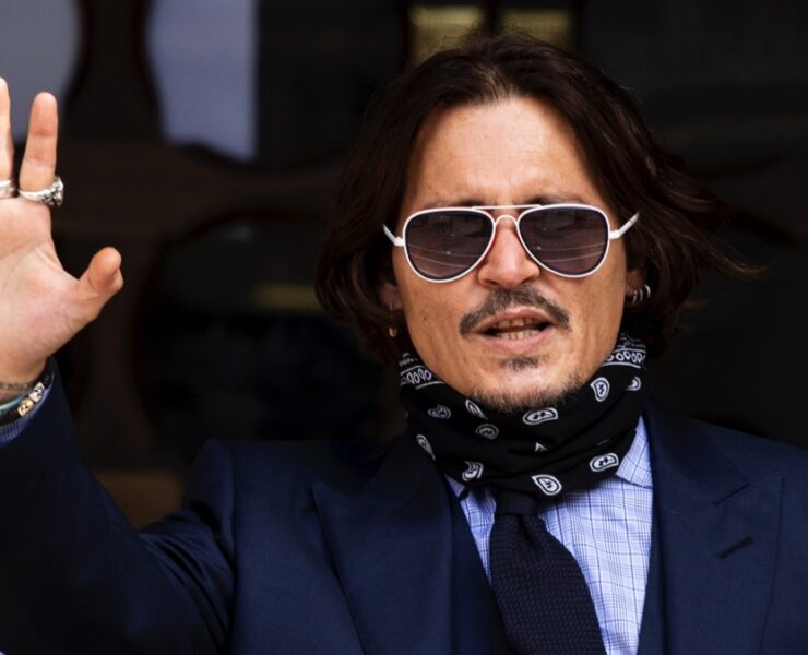 Depp Libel Trial Continues In London