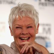"Dame Judi Dench ""Philomena"" - Press Conference: 57th BFI London Film Festival"