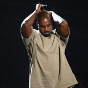 Kanye West 2015 MTV Video Music Awards - Fixed Show