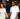 Kim Kardashian and Kanye West 2012 BET Awards - Roaming Inside And Backstage