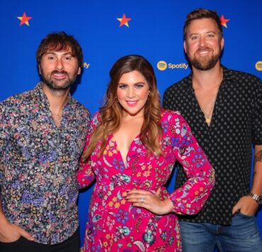 Lady Antebellum Spotify House at CMA Fest - Day 4