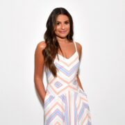 Lea Michele Noon By Noor - Backstage - September 2018 - New York Fashion Week: The Shows