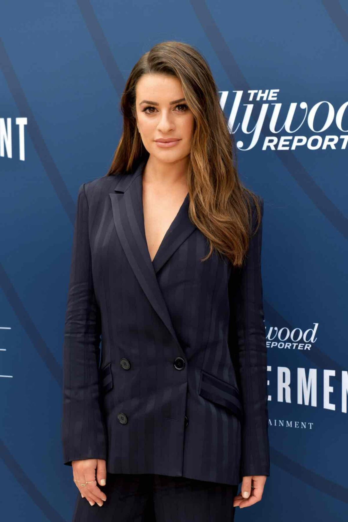 Lea Michele The Hollywood Reporter's Empowerment In Entertainment Event 2019 - Arrivals
