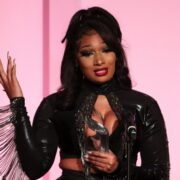 Megan Thee Stallion Billboard Women In Music 2019 Presented By YouTube Music