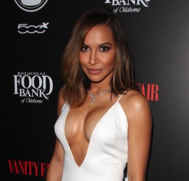 """Naya Rivera Vanity Fair And FIAT Toast To """"Young Hollywood"""" - Arrivals"""