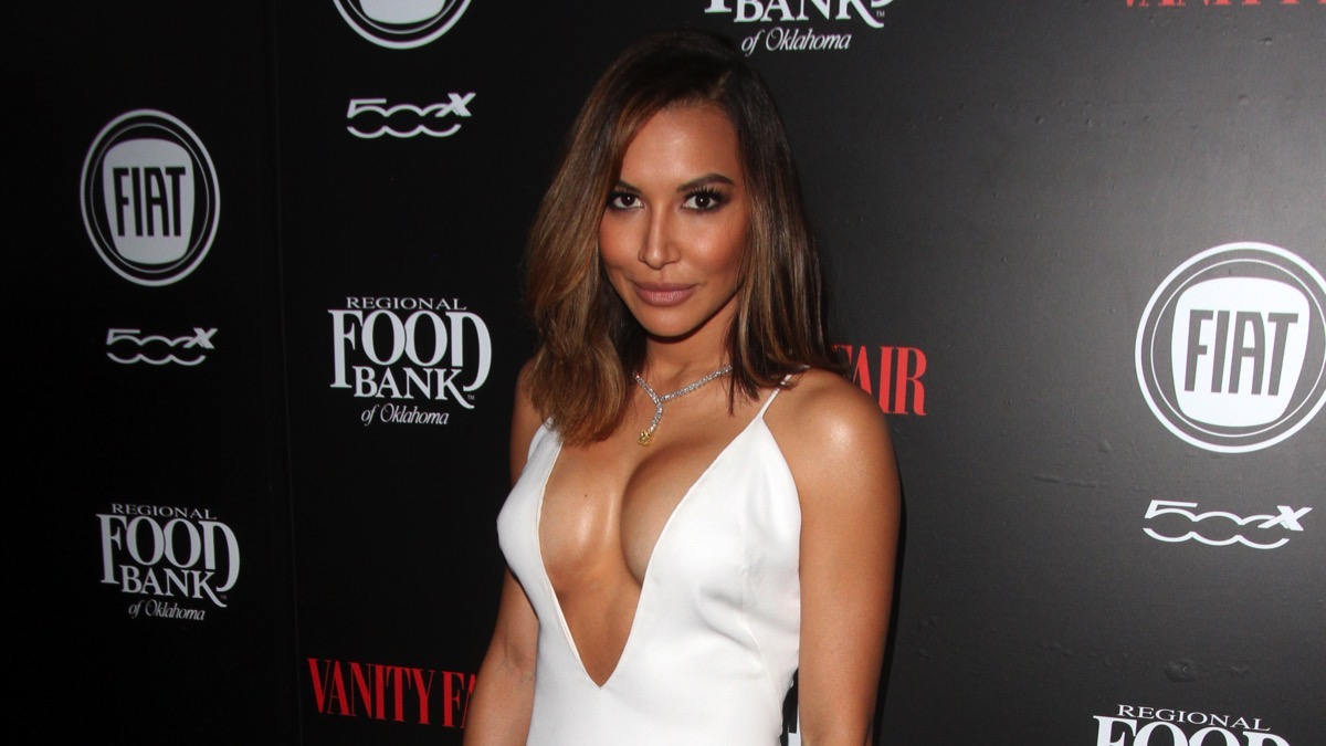 "Naya Rivera Vanity Fair And FIAT Toast To ""Young Hollywood"" - Arrivals"