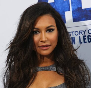 "Naya Rivera Premiere Of Warner Bros. Pictures' And Legendary Pictures' ""42"" - Arrivals"