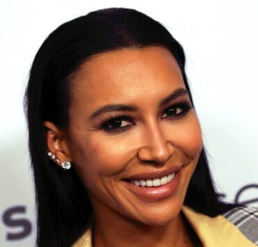 Naya Rivera Women's Guild Cedars-Sinai Annual Luncheon