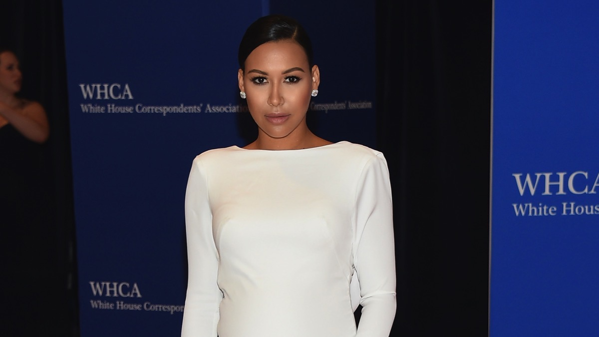 Naya Rivera 101st Annual White House Correspondents' Association Dinner - Inside Arrivals