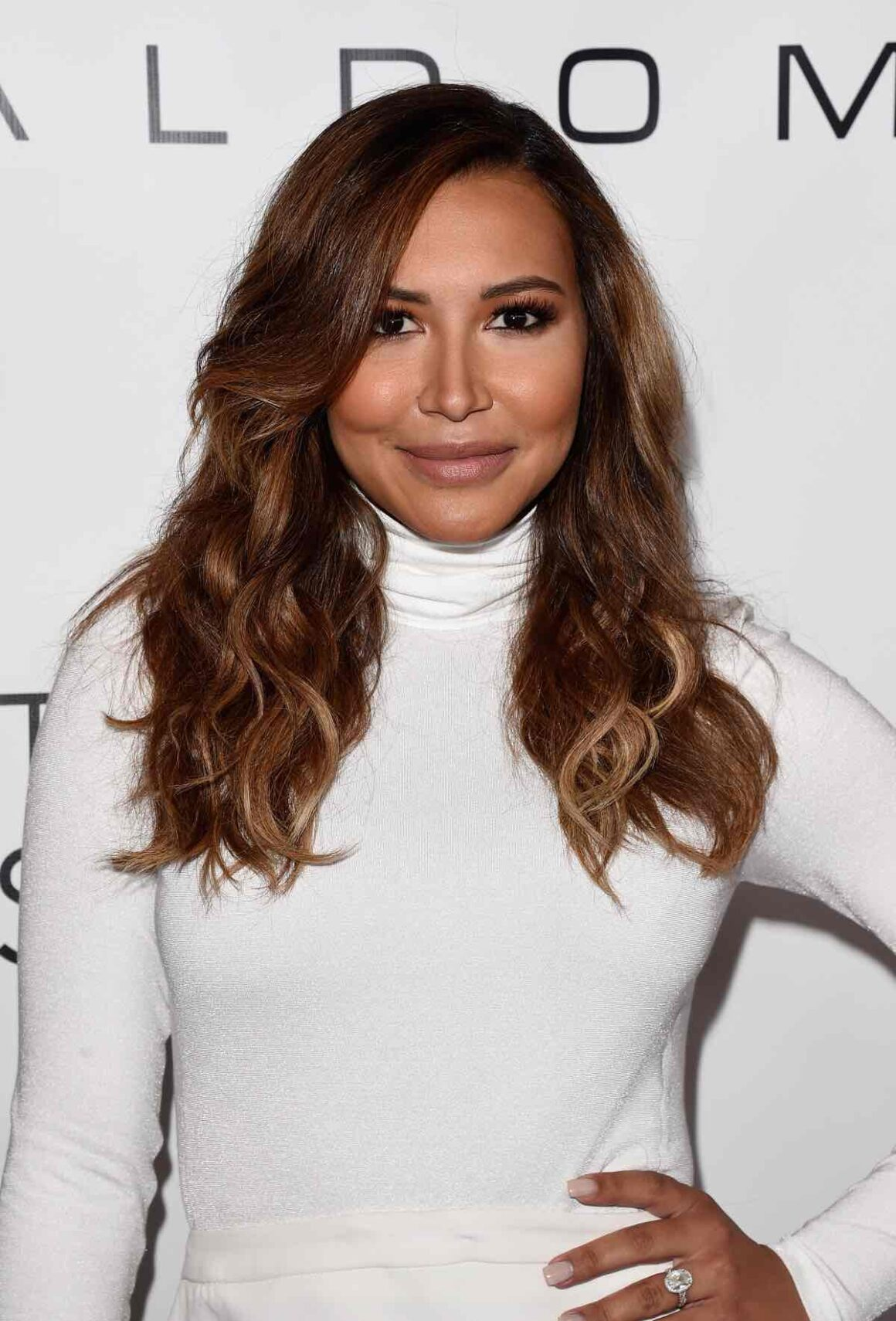 Naya Rivera 2015 March Of Dimes Celebration Of Babies - Arrivals
