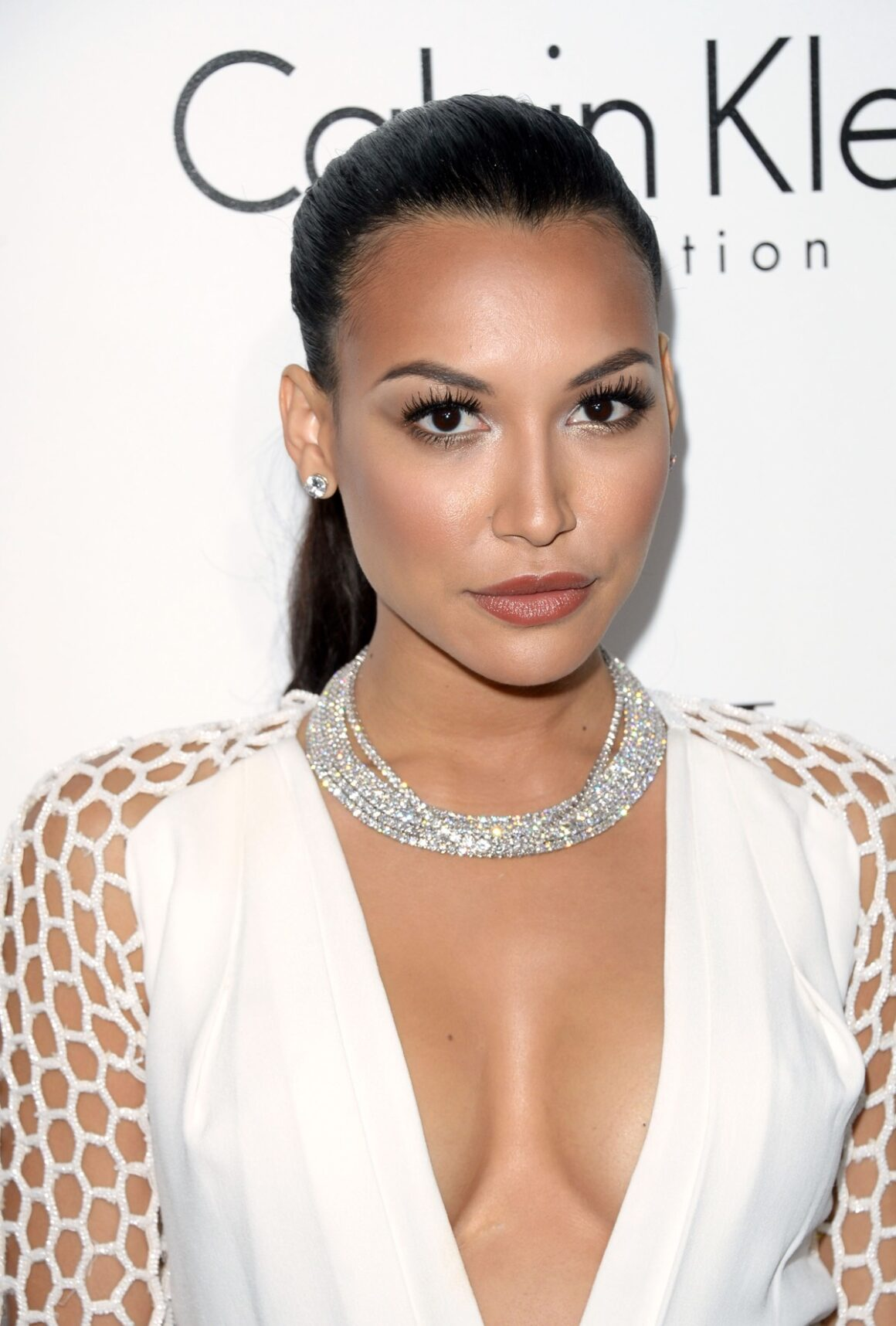 Naya Rivera ELLE's 20th Annual Women In Hollywood Celebration - Arrivals