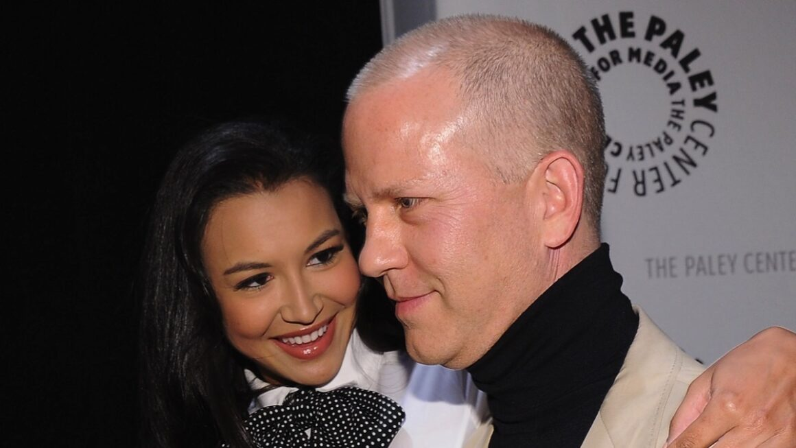 "Ryan Murphy and Naya Rivera Paley Center For Media's Paleyfest 2011 Event Honoring ""Glee"""