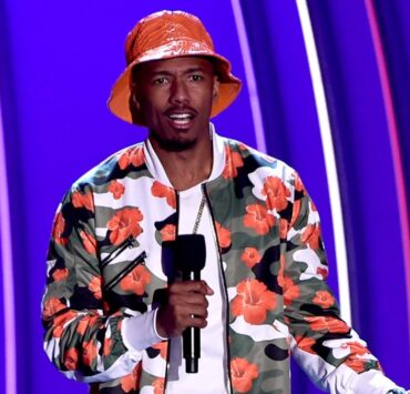 Nick Cannon Nickelodeon Kids' Choice Sports Awards 2015 - Show