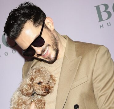 Orlando Bloom BOSS - Photocall - Milan Fashion Week Fall/Winter 2020