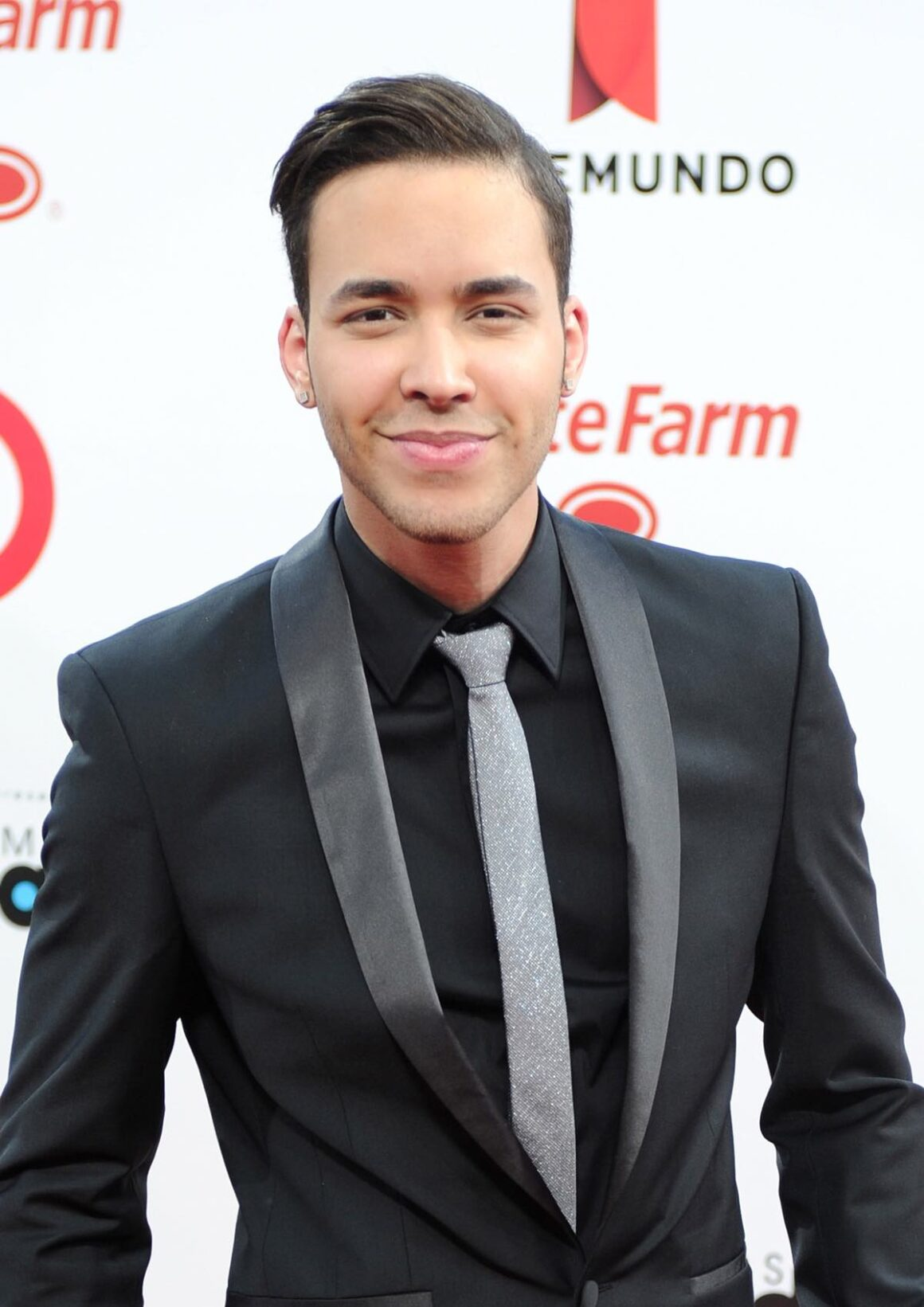 Prince Royce 2014 Billboard Latin Music Awards - Arrivals