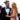 """Ryan Reynolds and Blake Lively """"Charles James: Beyond Fashion"""" Costume Institute Gala - Candids"""
