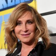 Sonja Morgan Impractical Jokers: The Movie Premiere Screening and Party