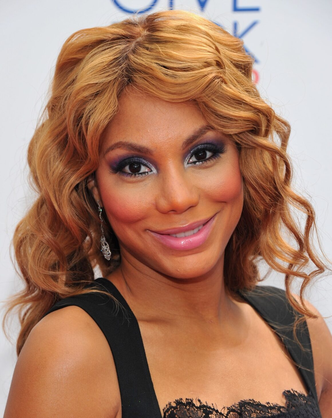 Tamar Braxton Give Back Hollywood Foundation's Benefit For The VH1 Save The Music Foundation