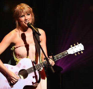 Taylor Swift TIME 100 Gala 2019 - Dinner