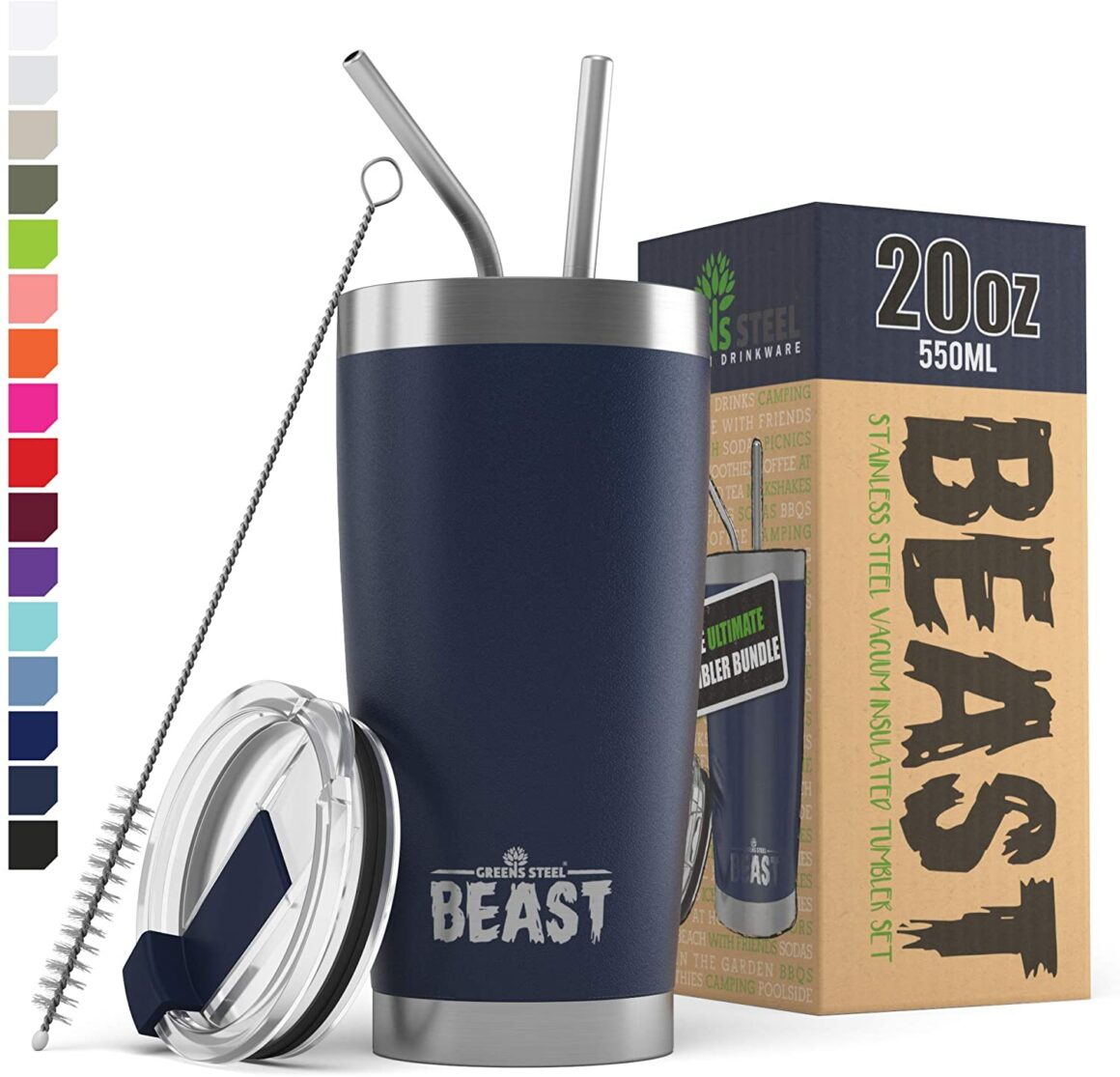 The BEAST Gift Bundle