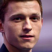 "Tom Holland UK Premiere Of Disney And Pixar's ""Onward"""