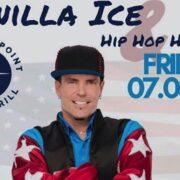 Vanilla Ice Texas Concert