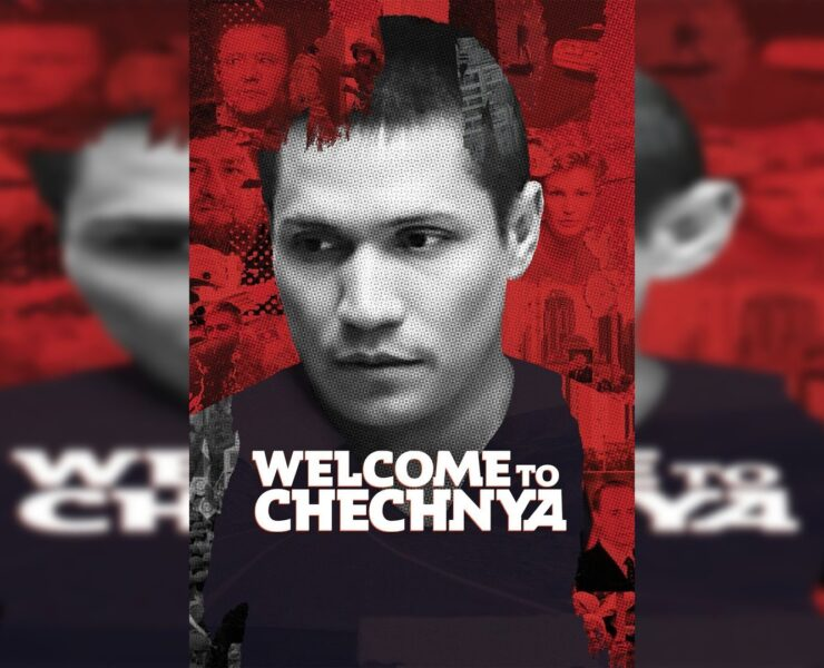 Welcome to Chechnya