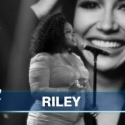 Amber Riley Performs Emotional Tribute to Naya Rivera on Jimmy Kimmel Live